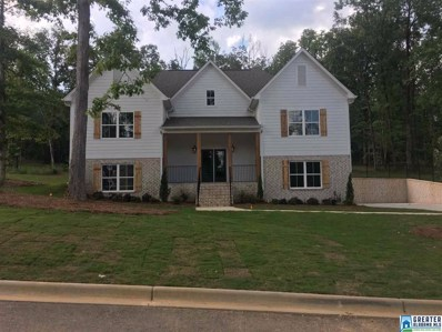 6254 Deer Ridge Trail, Trussville, AL 35173 - #: 812995