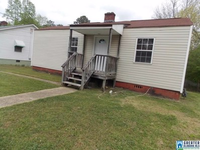 83 Pelham Heights, Anniston, AL 36201 - #: 813025