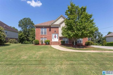 510 Woodland Ridge Rd, Odenville, AL 35120 - #: 813118