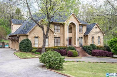 4918 Cold Harbor Dr, Mountain Brook, AL 35223 - #: 813244