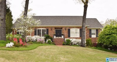 4462 Briarglen Dr, Mountain Brook, AL 35243 - #: 813284