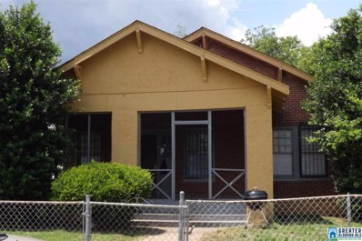 4736 Terrace S, Birmingham, AL 35208 - #: 813304