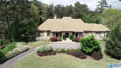 2824 Canoe Brook Cir, Mountain Brook, AL 35243 - #: 813312