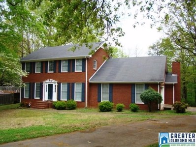 4511 Arlington Dr, Anniston, AL 36206 - #: 813539