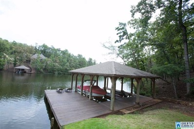 371 Cove Dr, Rockford, AL 35136 - #: 813949