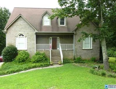 1601 Heritage Pl, Irondale, AL 35210 - #: 814064