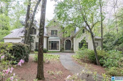 2109 Caldwell Mill Trc, Mountain Brook, AL 35243 - #: 814075