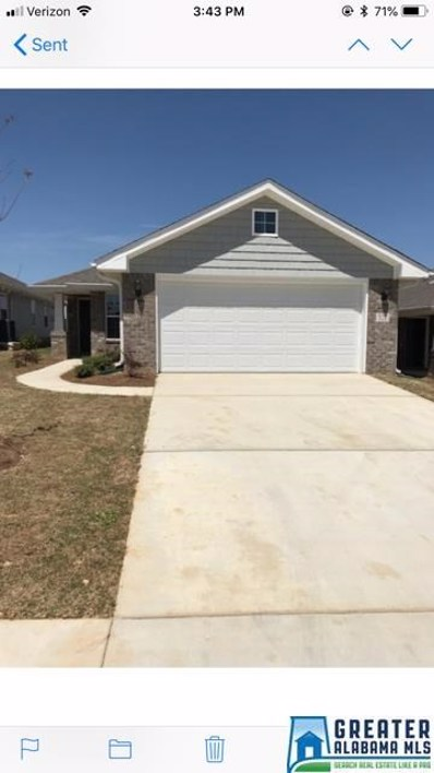 2031 Village Ridge Cir, Calera, AL 35040 - #: 814094