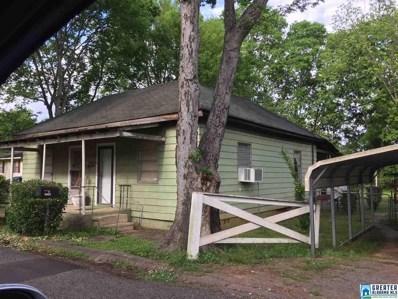 1734 Edwards St, Hueytown, AL 35061 - #: 814180