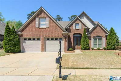 4153 Crossings Ln, Hoover, AL 35242 - #: 814185