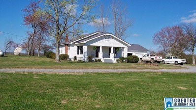 1744 Bright Star Rd, Horton, AL 35980 - #: 814201