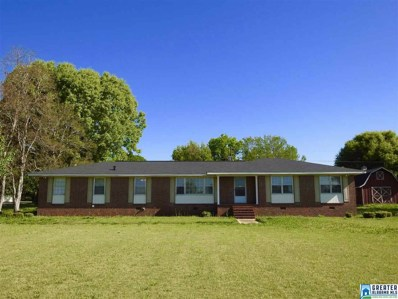 60 Dailey Ave, Brent, AL 35034 - #: 814409
