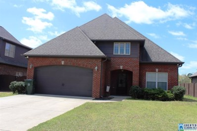 186 Meadow Way, Jasper, AL 35504 - #: 814480