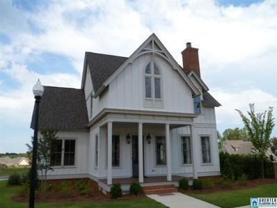 4475 Village Green Way, Hoover, AL 35226 - #: 814781