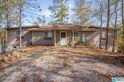 487 Co Rd 728, Montevallo, AL 35115 - #: 814983
