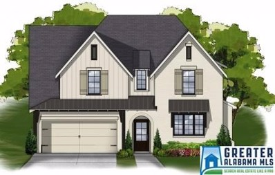 5951 Mountainview Trc, Trussville, AL 35173 - #: 814990