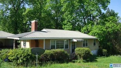 610 W 42ND St, Anniston, AL 36206 - #: 815246