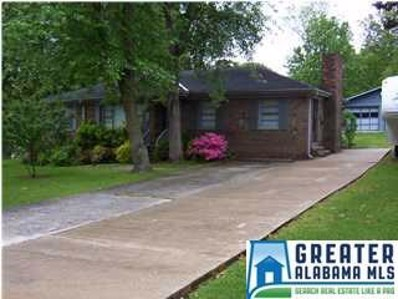 2244 2ND Pl NE, Center Point, AL 35215 - #: 815256