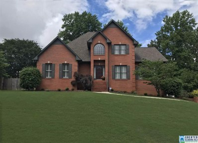 4033 Charring Cross Ln, Hoover, AL 35226 - #: 815448