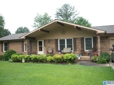 1126 Wynn Court, Anniston, AL 36207 - #: 815658