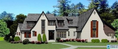 1856 Rosemont Ln, Vestavia Hills, AL 35243 - #: 815699