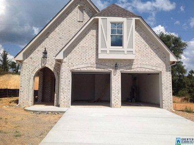 669 Johnnys Cove, Leeds, AL 35094 - #: 815701