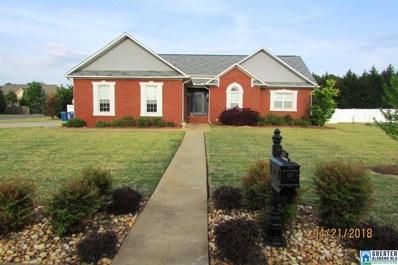 1200 Miranda Ln SW, Jacksonville, AL 36265 - #: 815816