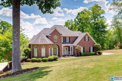 5775 Carrington Lake Pkwy, Trussville, AL 35173 - #: 815938