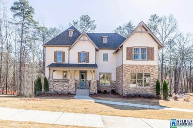 2316 Brock Cir, Hoover, AL 35242 - #: 816057