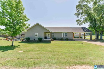 11581 McDonald Dr, Mccalla, AL 35111 - #: 816359