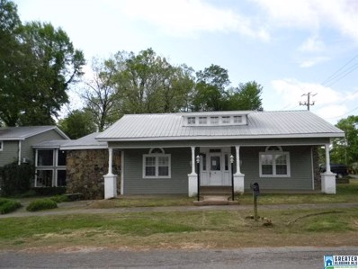 200 3RD St E, Warrior, AL 35180 - #: 816614