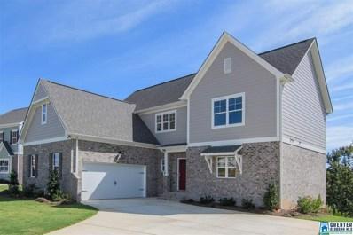3008 Camellia Ridge Ct, Pelham, AL 35124 - #: 816663