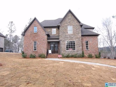 217 Grey Oaks Dr, Pelham, AL 35124 - #: 816897