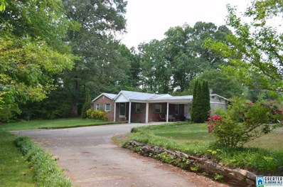4207 Windy Way, Pinson, AL 35126 - #: 816943