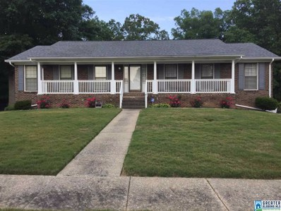 2363 6TH St NW, Center Point, AL 35215 - #: 816973