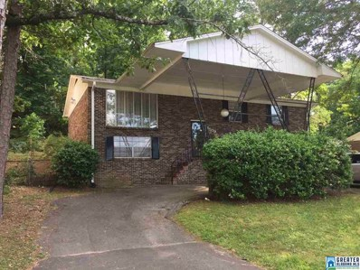 1509 Tarrant Huffman Rd, Birmingham, AL 35217 - #: 817194