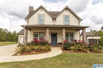 109 Lakeridge Dr, Trussville, AL 35173 - #: 817241
