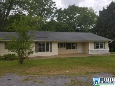 18045 Hwy 9, Goodwater, AL 35072 - #: 817303
