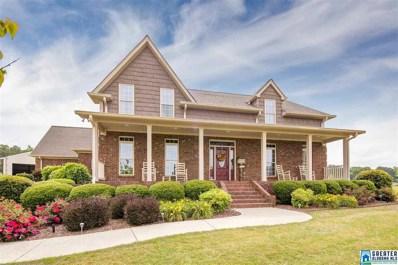741 Robbins Branch Rd, Altoona, AL 35952 - #: 817338