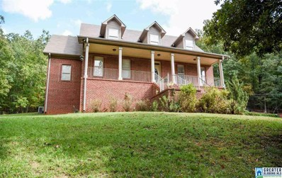 4595 Shadow Ridge Pkwy, Pinson, AL 35126 - #: 817353