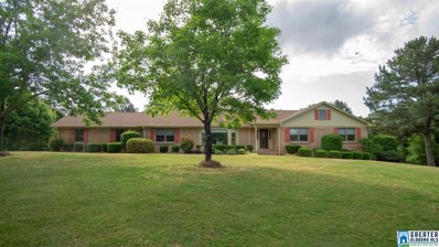 15 Brush Creek Farms, Columbiana, AL 35051 - #: 817355
