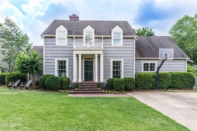 26 Honeysuckle Ln, Mountain Brook, AL 35213 - #: 817363