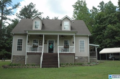 4200 Maple Cir, Adamsville, AL 35005 - #: 817438