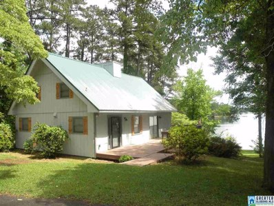 285 Rabbit Point Rd, Cropwell, AL 35054 - #: 817484