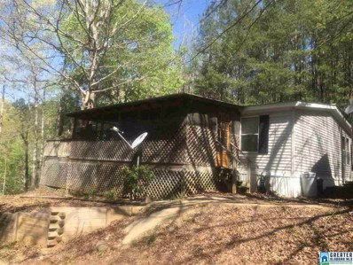50 Duck Cove Ln, Shelby, AL 35143 - #: 817907