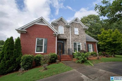 701 Mill Springs Ln, Hoover, AL 35244 - #: 817969