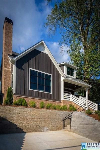 904 Highland Rd, Homewood, AL 35209 - #: 818100