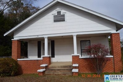 1414 N 4TH Ave, Clanton, AL 35045 - #: 818135