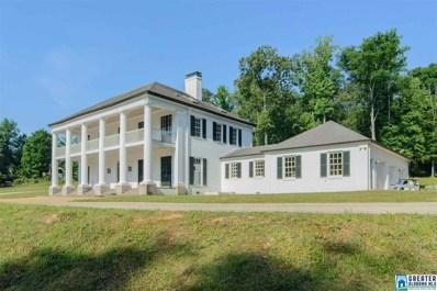 3961 Briar Oak Dr, Vestavia Hills, AL 35243 - #: 818236
