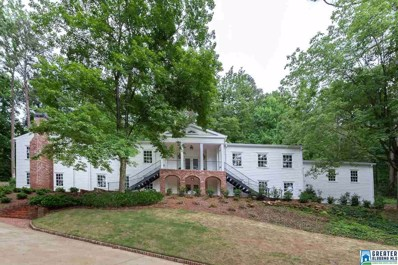 3369 Cherokee Rd, Mountain Brook, AL 35223 - #: 818414